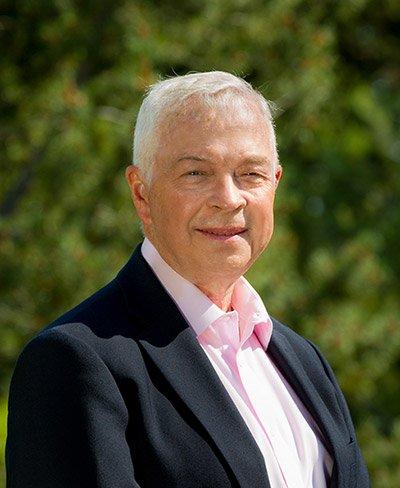 Jim Long, Esq. - Senior Consultant