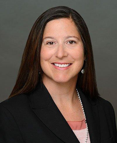 Suzanne L. Pariser, J.D. – Senior Investigator