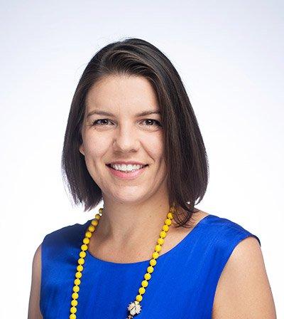 Emily Gordon, J.D. - Workplace Investigator
