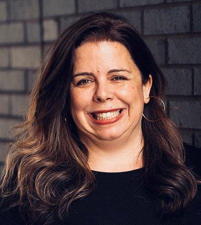 Bridget Morris, MA – Director, Leading Matters