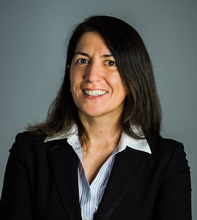 Juliane DeMarco, J.D. – Workplace Investigator