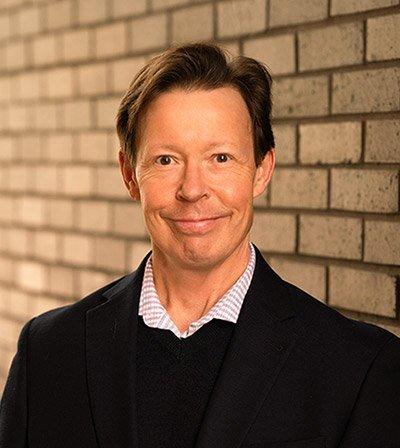Dennis P. Flynn, J.D., AWI-CH – Senior Investigator